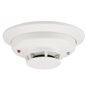 Home Fire Alarms & Burglar Alarms