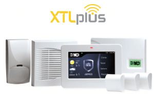 DMP Wireless Security Systems