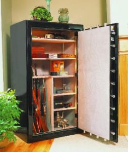 Safes And Vaults For Home And Business Portland Seattle