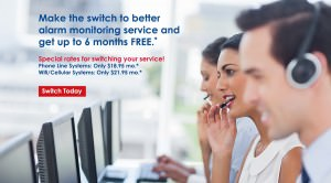 monitoring call center