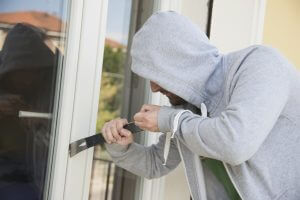 Home Security Spokane - Prevent Breakins
