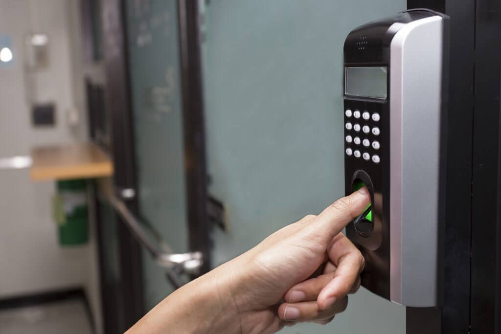 Biometric Access Control Devices