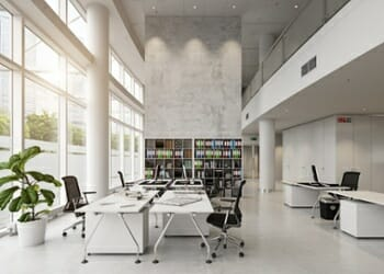 Keep the Office Clean for Business Security
