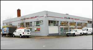 Portland Security Systems