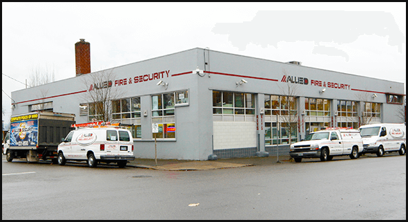 Portland Security Systems For Business And Home Locksmith