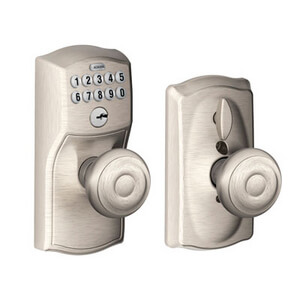 Digital Door Locks for Home