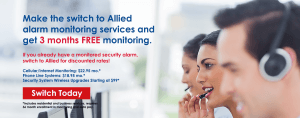 Security Alarm Monitoring, Portland, Seattle, Spokane