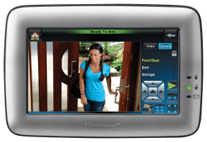 Real-Time-Video-Home-Automation