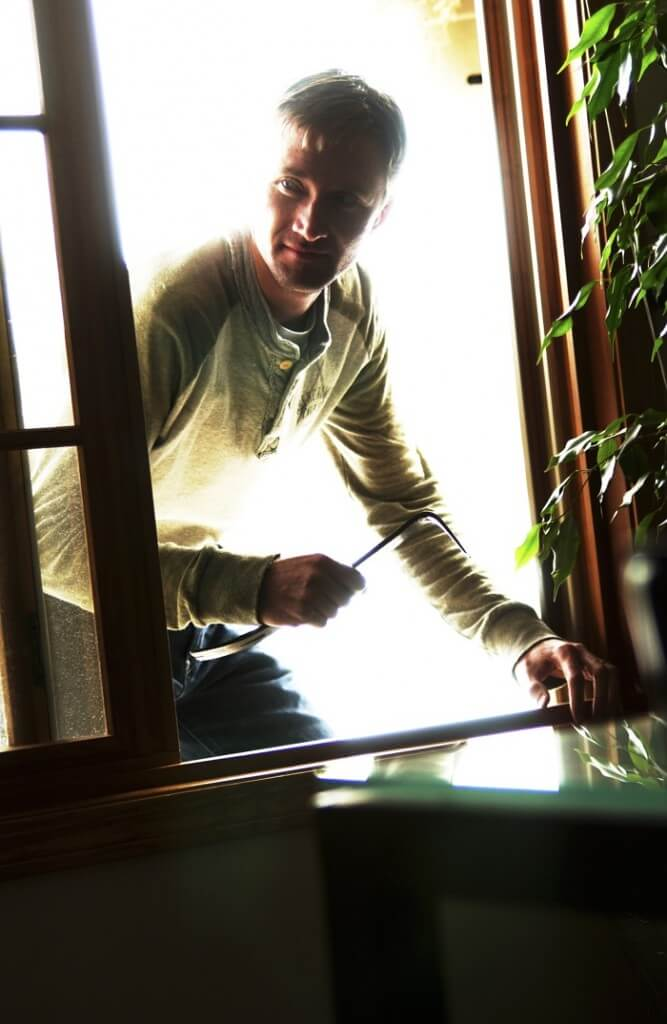 Home Security Surveillance