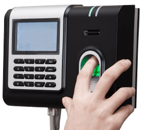 Access Control Fingerprint Reader