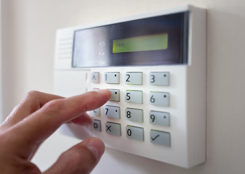 access control systems portland or