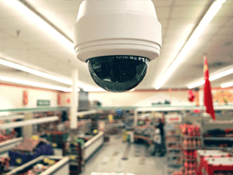Business Security Systems - Surveillance - Portland, Spokane, Seattle