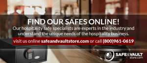 Hospitality Online Store