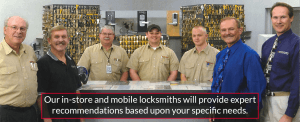 Locksmith Spokane, Portland, Seattle