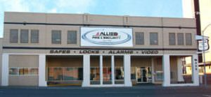 Allied Fire & Security in Spokane, Washington