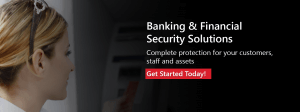 banking & financial security solutions
