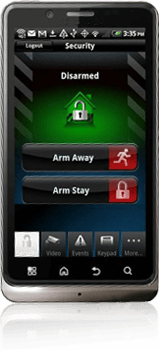 Cell-Phone-Home-Automation