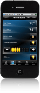 Home Automation - Light Control