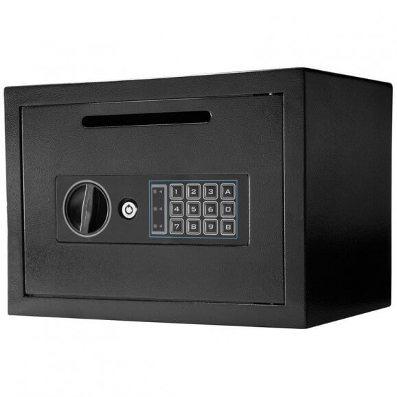 Barska Depository Safe