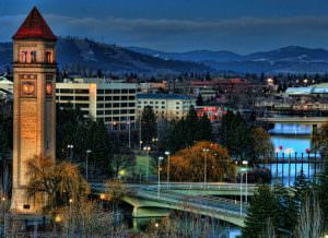 Spokane Crime and Security Systems