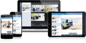 Security Systems Mobile Devices