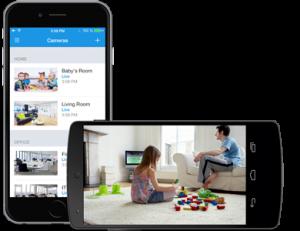 Home Security Video Cameras
