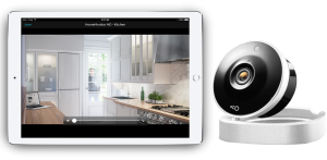 Home Video Surveillance Cameras
