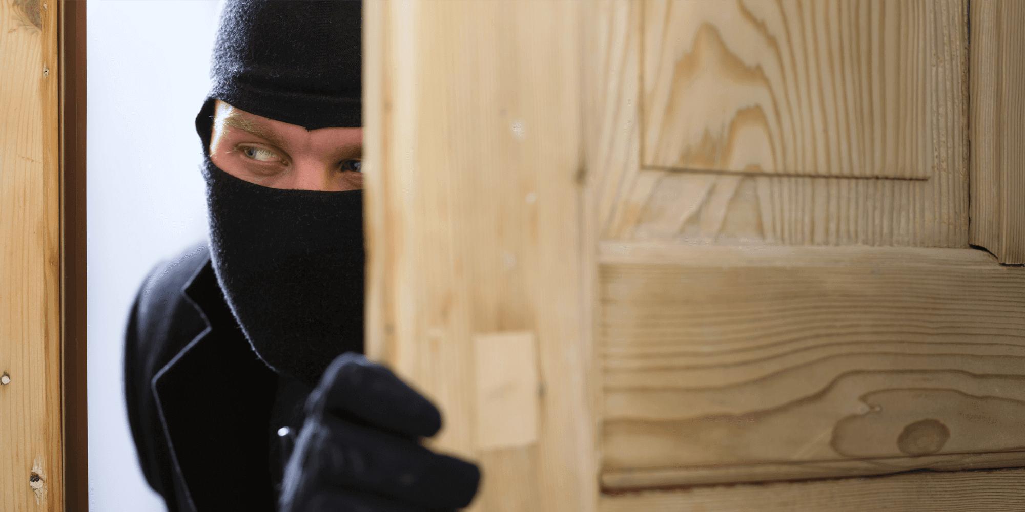 Fire & Burglar Alarms