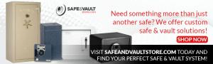 Safe and Vault Store.com