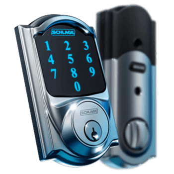 Z-Wave Electronic Locks
