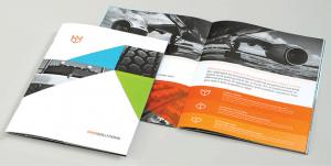 Best Sales Brochure