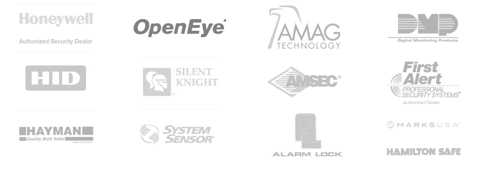 Allied Vendors & Manufacturers Logos